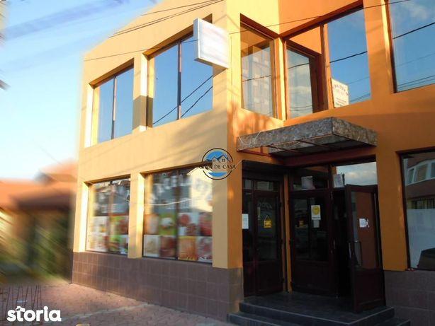 SPATIU COMERCIAL central SNAGOV P + 1 pretabil birouri, comert sau pro