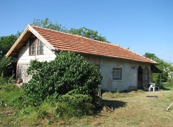 Къща с.Дъбован