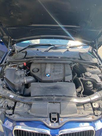 Injectoare + pompa + rampa N47D20C 184 cai BMW F10 din 2010 BMW F30