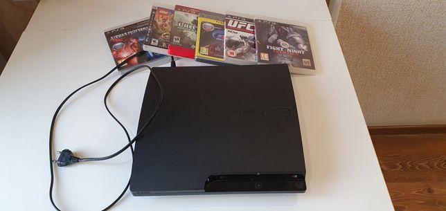 Продам PS 3 PlayStation