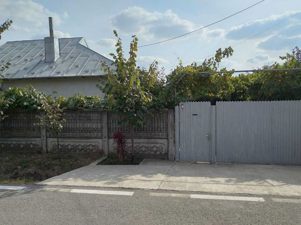 Vand casa în comuna Leu, judetul Dolj