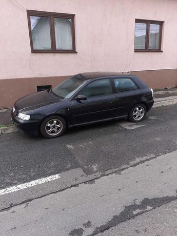 Audi A3 turbo benzina