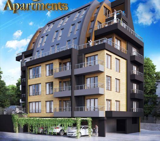 Продава тристаен апартамент НС