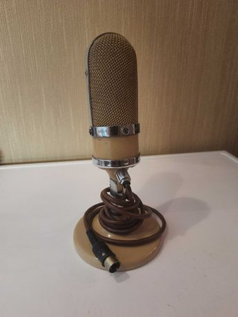 Студийный микрофон Октава МЛ-16, 1967г.