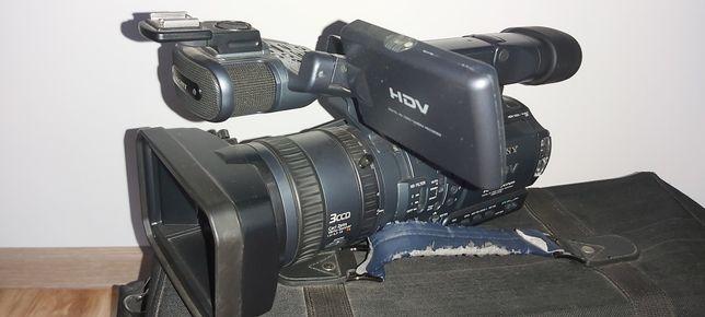 Camera Sony fx 1