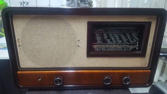 радио Philips
