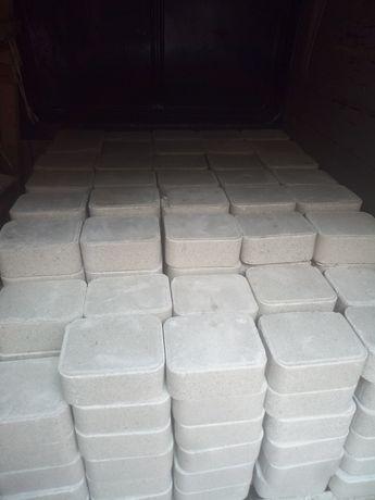 Brichete de sare