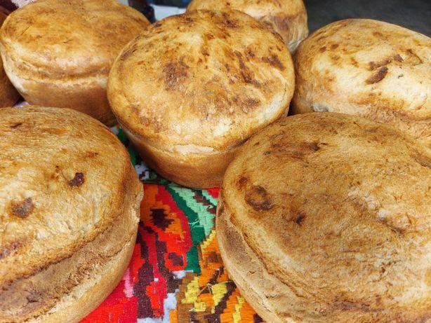 Pâine tradițională de casă