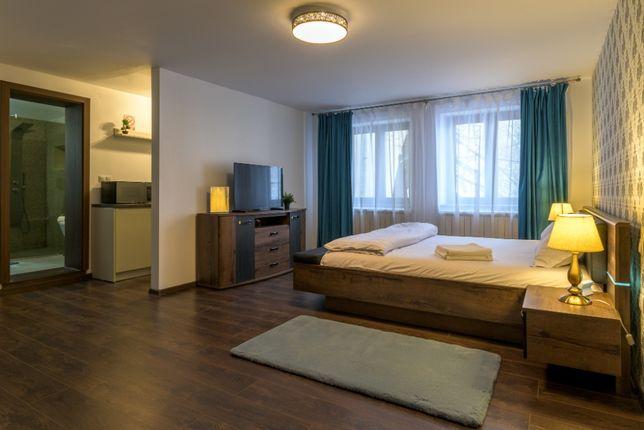 Apartament CENTRU - Piata Mica doua garsoniere regim hotelier CENTRAL
