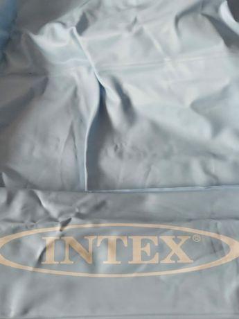 Продам надувной  матрас 150 на 90 пользов