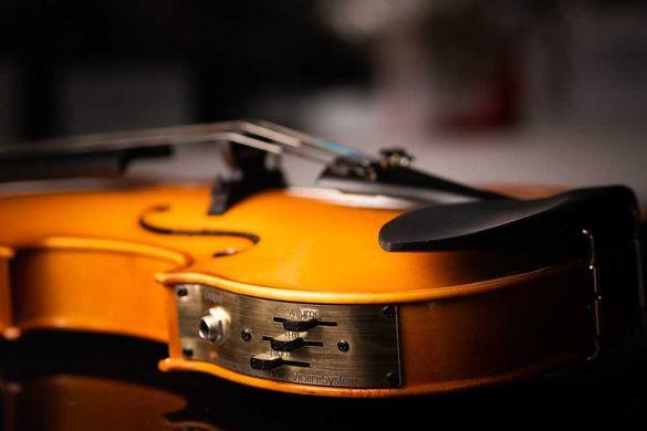 NALBANTOV Primo Violino S