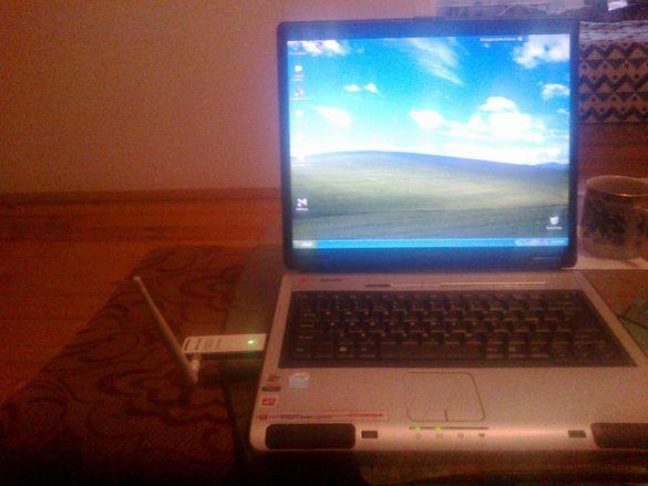 Лаптоп-Тошиба-L 100-119