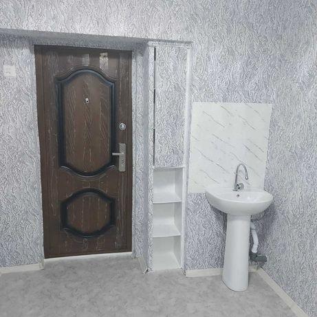 Комната в общежитии с водой 18 кв м.