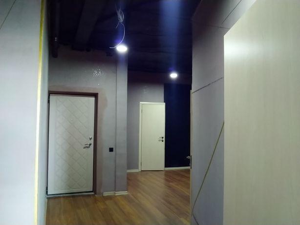 Сдам новый офис после ремонта