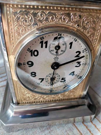 pendula,ceas de masa,desteptator,cu melodie,JUNGHANS 1890