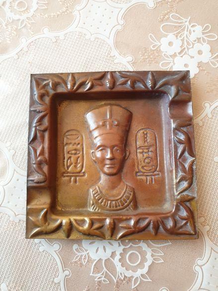 Нефертити Nefertiti украса за стена