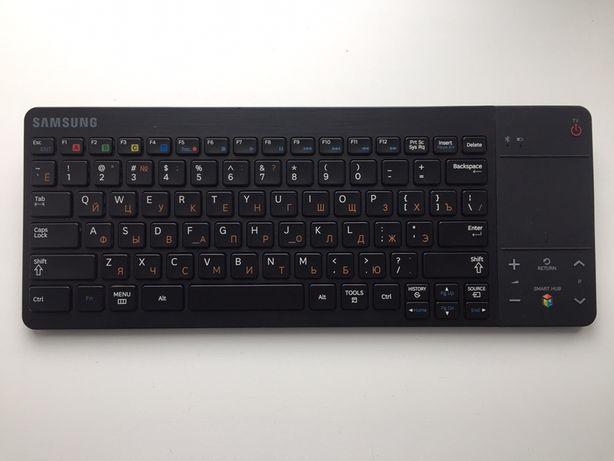 Беспроводная клавиатура для Smart TV