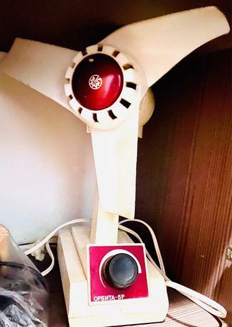 Вентиллятор