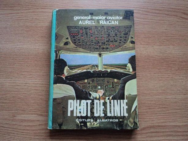 Pilot De Linie 1980