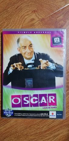 OSCAR DVD Pret 100 ron în Fălticeni Trimit în Tara prin Fan Curier