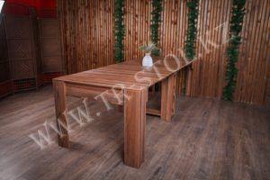 Стол книжка-раскладной консольный стол