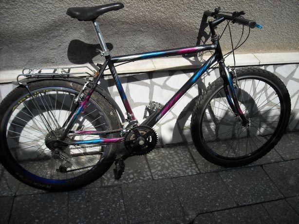 """Bicicleta MTB barbati, roti 26"""", genti aluminiu"""