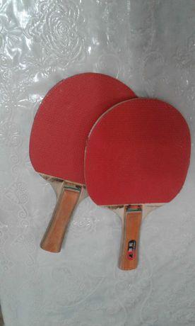Продам ракетки для тениса