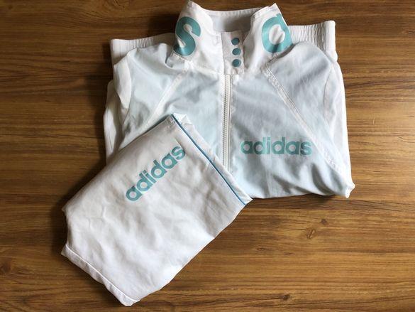 Дамски спортен комплект Adidas