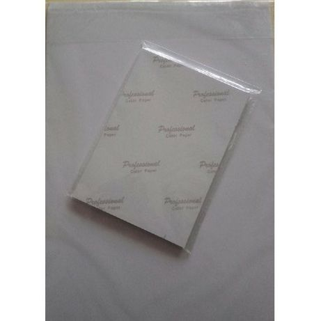 Фото хартия 10х15см, пакет 20 листа, 230 гр/м2