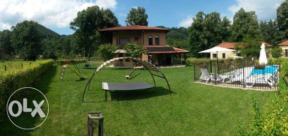 Къща за гости в Троян