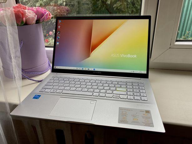Asus 11-го Поколения/ Совсем Новый/SSD:256 / VivoBook 15