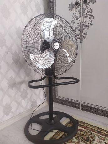 Вентилятор охлаждения АЗИЯ