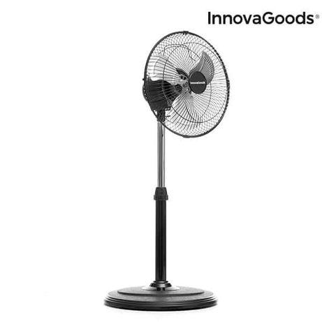 Ventilator piedestal InnovaGoods