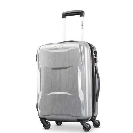 Продам новый чемодан Samsonite Pivot для ручной клади, оригинал
