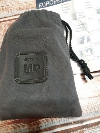 Мини  диск MZ- R 30