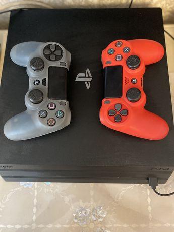 Playstation ps4 pro 1 TB