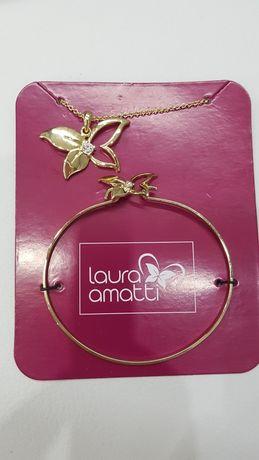 Комплект Laura Amatti