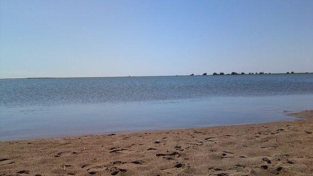 Срочно!!! Горящий вариант!!! Участок на берегу озера Жалтырколь.