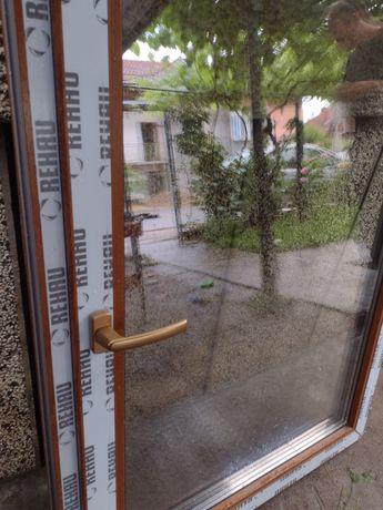 Чисто нов прозорец 5 камерен REHAU