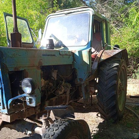 Продаю трактор мтз80