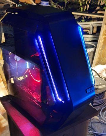 gaming i7 6700 cu gtx 1060 de 6 gb -configurari la cerere -NOU -garant