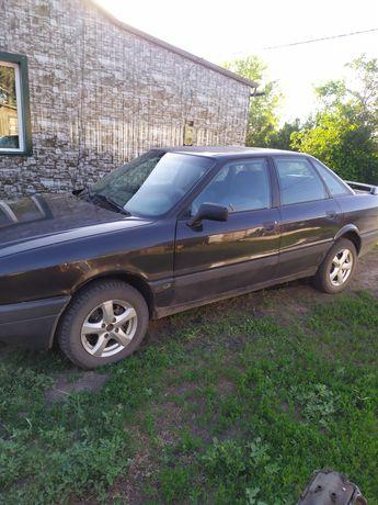 Автомобиль, Audi 89