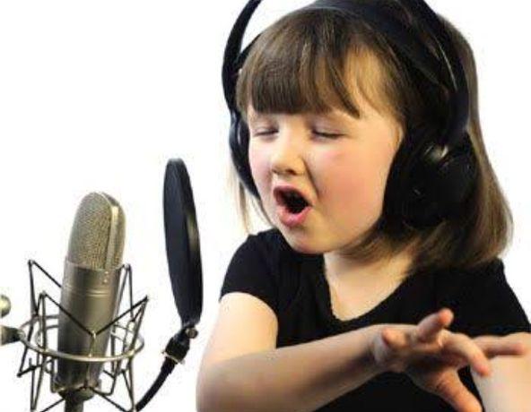 Запись вокала и свидение микса 3000.