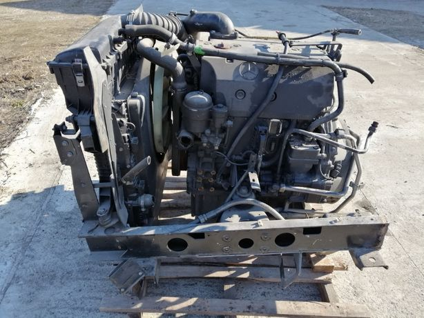 Vand motor Mercedes-Benz Atego complet, cod A0414472640