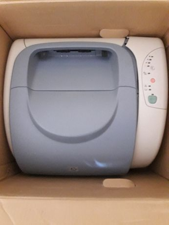 Принтер HP Color LaserJet 1500