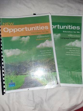 Opportunities книжки