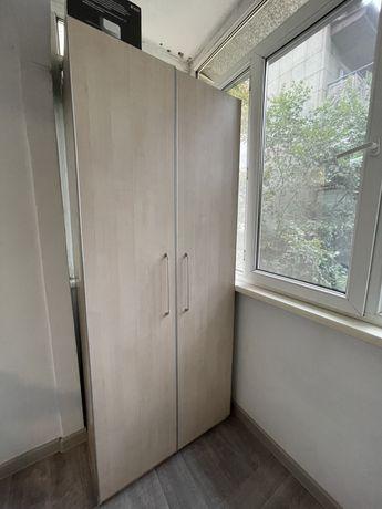 Шкаф для одежды двухдверный