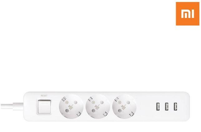 Сетевой удлинитель Xiaomi Mijia