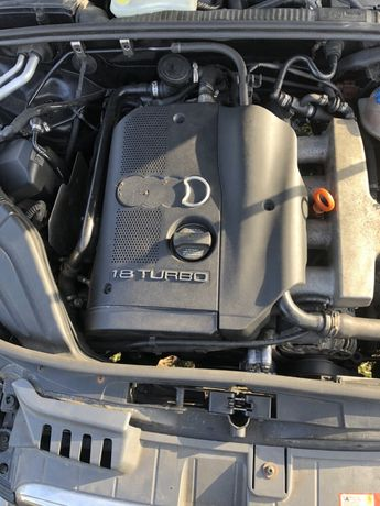 Motor Audi A4 B7 1.8T cod BFB 163cp