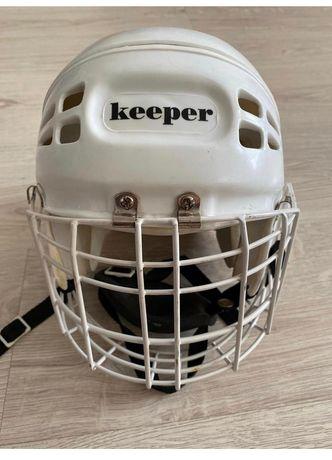 Хоккейные экипировки